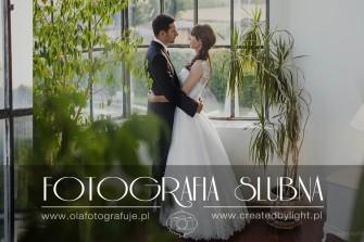 Fotografia ślubna www.createdbylight.pl Jelenia Góra
