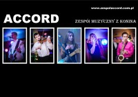 Zespół muzyczny ACCORD-Konin  Konin