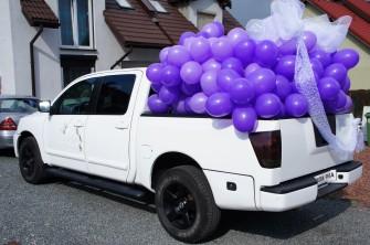 Nissan Titan Żory