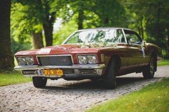 Buick Riviera Boat-Tail Jasło