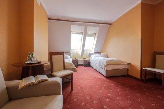 Dwór Bogucin Hotel & Restauracja  Lublin