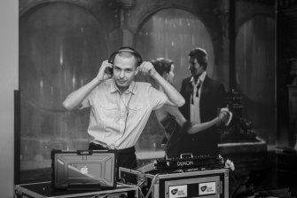 DJ na wesele poprawiny Kielce - DJSylvano