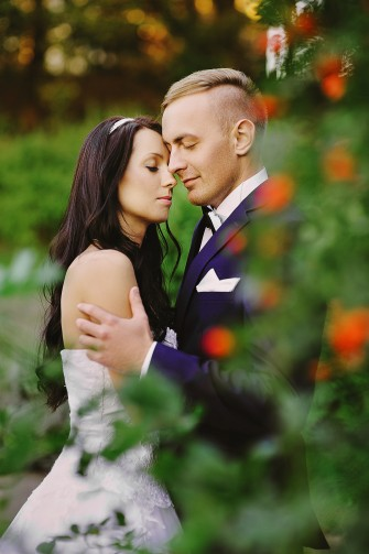 Fotograf na ślub Inowrocław