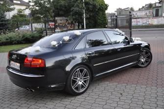 Najszybszą limuzyną do ślubu!  Minsk Mazowiecki