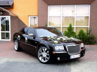 Chrysler 300C Radzyń Podlaski