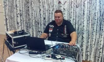 dj Ostrów Wielkopolski