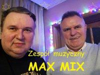DJ MARIAN & MAX MIX krotoszyn