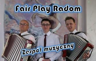Zespół Fair Play Radom