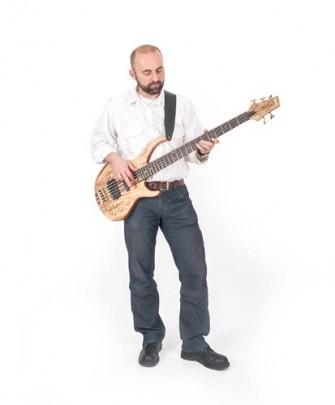 Mariusz - bass Rybnik