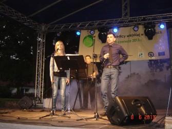 Zespół Muzyczny RYTM Rzepin