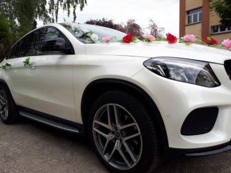 Mercedes GLE 350 COUPE Opole