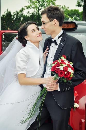 Ania i Mateusz Oleśnica