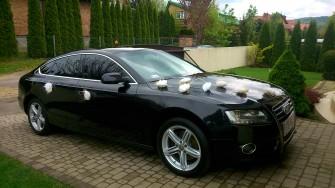 Audi A5 do Ślubu... Dębica
