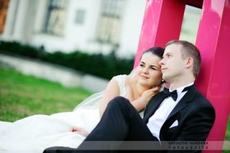 fotografia ślubna Bielsk Podlaski Siedlce