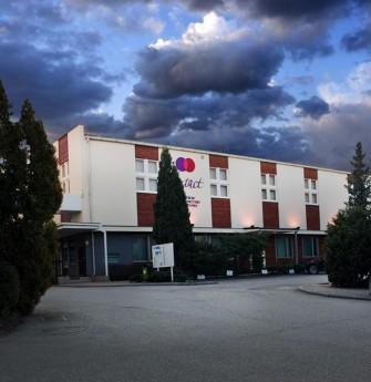 Centrum Z Zewn�trz Bielsko-Bia�a