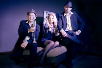 trio ŻACY Bydgoszcz