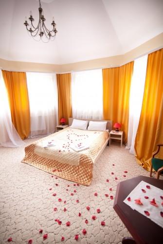 Hotel*** Czarna Perła Przejazdowo