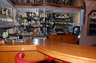 Bar w Restauracji UNIBUS** Bielsk Podlaski