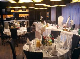 Restauracja Trzej Kucharze Krak�w