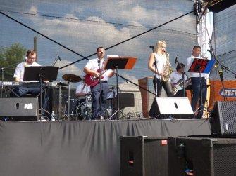 Zespół Muzyczny BRAWO Łask Łask
