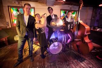 Kwartet Jazzowy  Warszawa