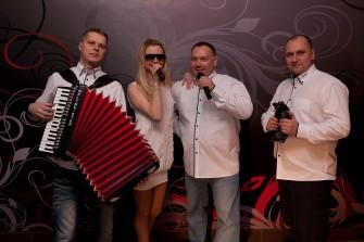 zespół na wesele InPuls Suwałki