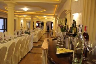 Hotel Restauracja Cumulus B�dzin
