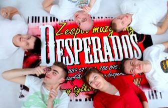 Desperados Jas�o