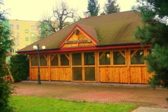 Chata Grillowa Bielsk Podlaski
