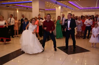 wesele Wasilków