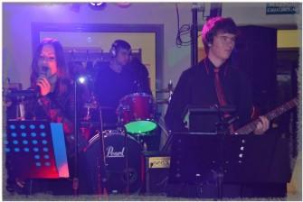Zespół Muzyczny SMAKIBLUES (5 osób) Krotoszyn