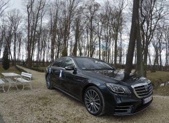 Mercedes (3) Warszawa