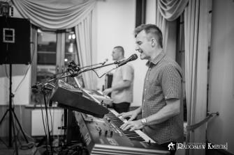 Dwa męskie wokale Leszno
