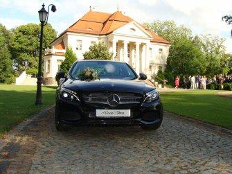 Mercedes C-klasa AMG CZERŃ OBSYDIANU Ostrów Wielkopolski