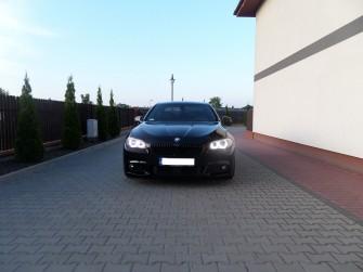 BMW M4 Radom