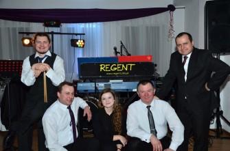 Zespół muzyczny REGENT Lubaczów