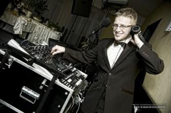 Wasz DJ na wesele? Bydgoszcz