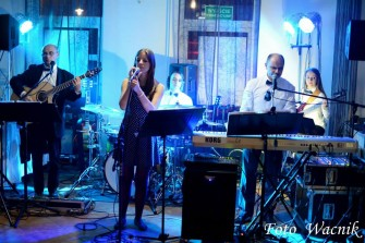 CHROMATIC PLUS - zespół muzyczny  Lubaczów