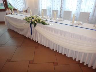 Sala weselna Morąg