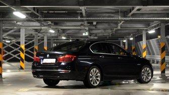 BMW Racibórz