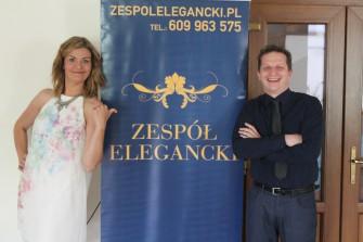 Zespół  Elegancki Szczecin