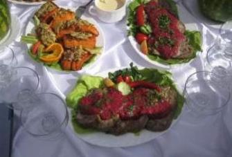 Restauracja WENECJA Legnica