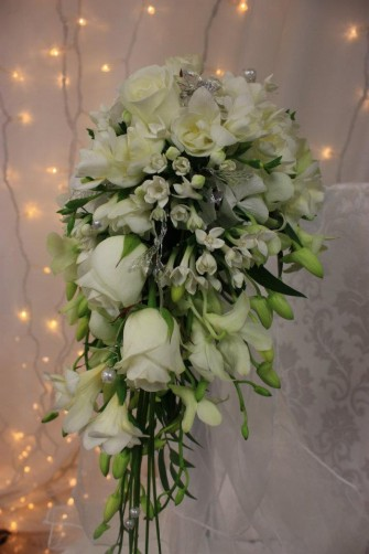 Dekoracje ślubne Oborniki