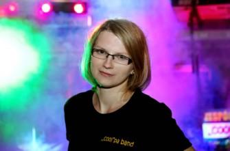 wokalistka Leżajsk
