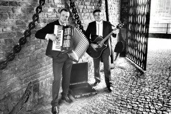 Gajewski band Olsztyn