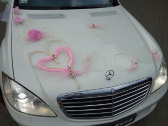 Piękny biały Mercedes S550 Long PIĘKNA LIMUZYNA VIP!!! Białystok