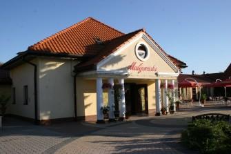 Dom Weselny Malgorzata - udane Wesele! Nadarzyn