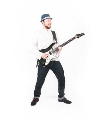 Norbert - gitara Rybnik