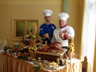 Profesjonalna obsługa na wesele. Śląsk i małopolska Sosnowiec