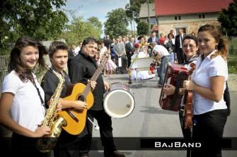 BajBand Brzeg